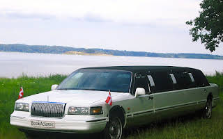 Lincoln Classic Wave Rent Fyn