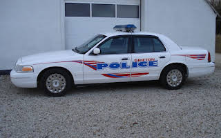 Ford Crown Victoria Rent Midtjylland