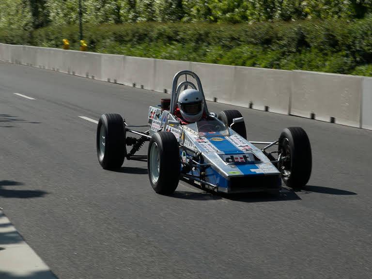 Formel Ford Corami Hire Fredensborg