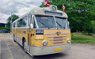 Leyland KS 772 Rent København