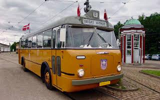 Volvo ÅS 165 Rent København