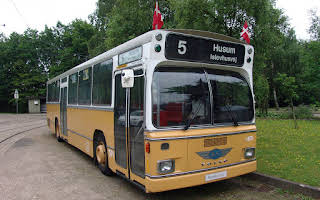 Volvo AS 165 Leje Ringsted