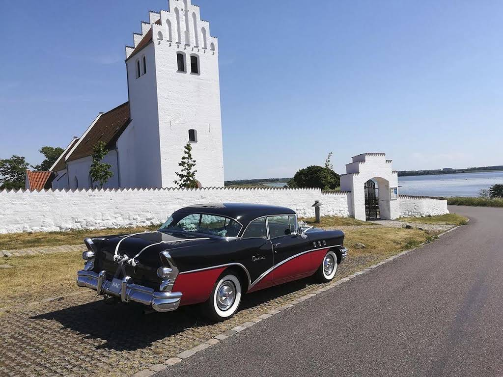 Buick Special Hire Slagelse