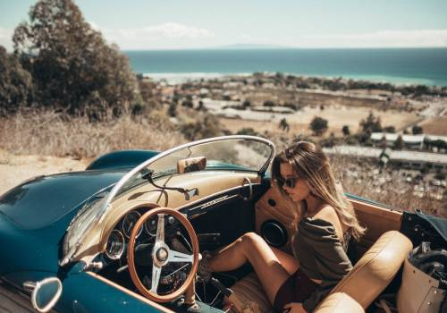 Self Drive classic car hire
